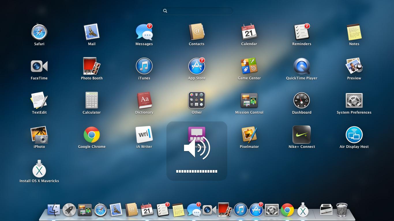 La verdad de los sistemas operativos, MacOSX