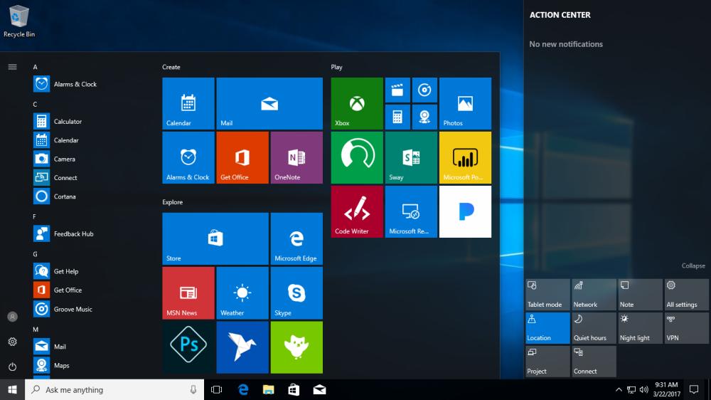 La verdad de los sistemas operativos, hablamos de Windows
